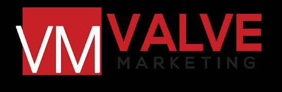 Valve Marketing